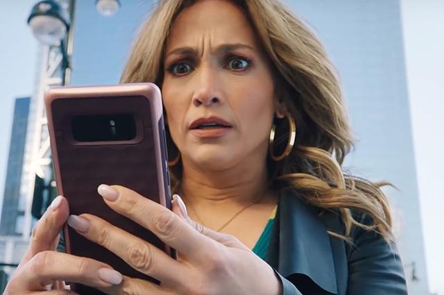"""Дженнифер Лопес не боится быть смешной в трейлере романтической комедии """"Начни сначала"""""""