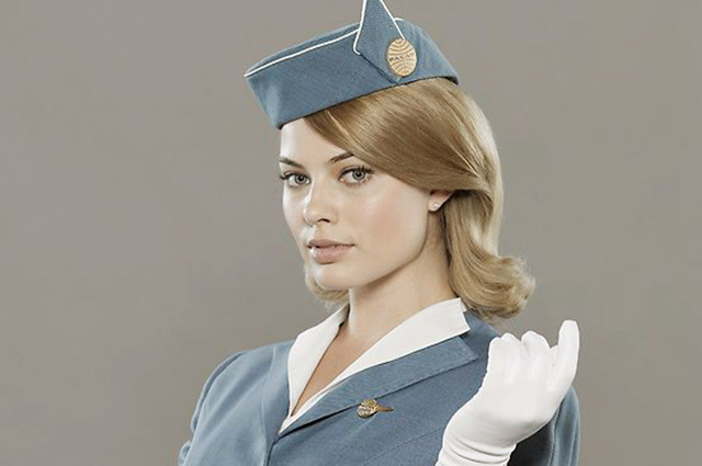 Ко Дню стюардесс: главные кинообразы — от Ренаты Литвиновой до Гвинет Пэлтроу