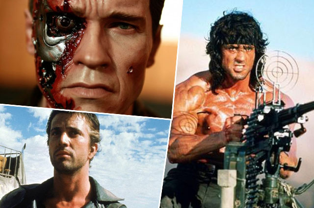 Крепкие орешки Голливуда: где сейчас звезды боевиков 90-х?