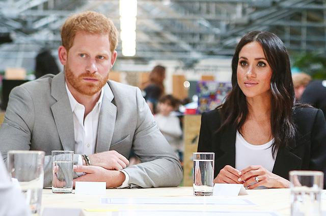 Отец Меган Маркл снова разочаровал ее и принца Гарри своими платными интервью