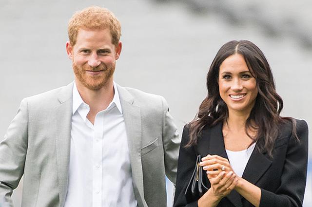 Принц Гарри высказался о будущем отцовстве и семье с Меган Маркл
