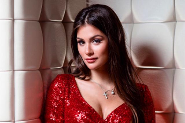 Анастасия Шубская ответила тем, кто критикует ее внешность