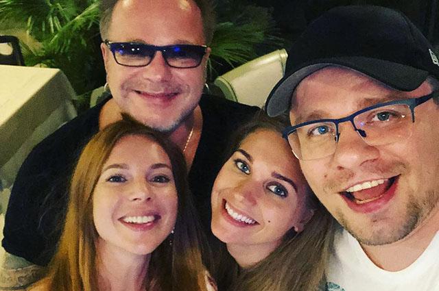 Звездный Instagram: неделя селфи с Джастином Тимберлейком, Ким Кардашьян, Викторией Бекхэм и другими знаменитостями