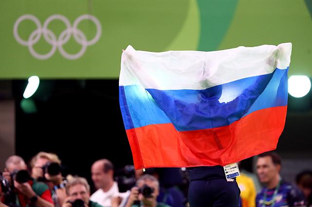 Российскую сборную на четыре года отстранили от Олимпиад и чемпионатов мира