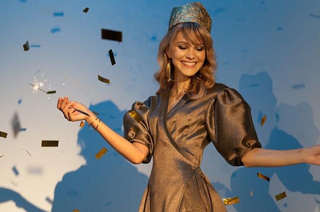 Закати вечеринку: смотрим новогодние коллекции модных брендов