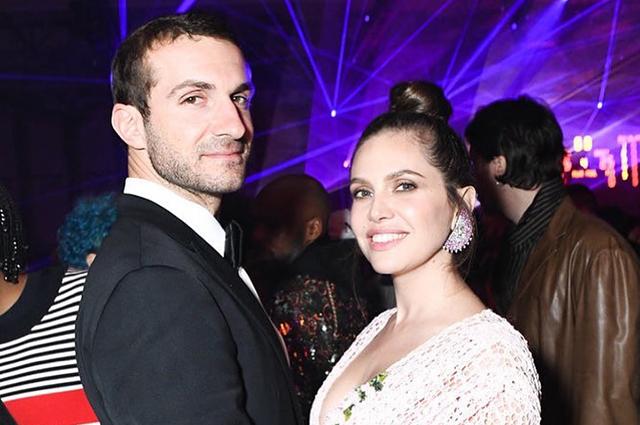 Даша Жукова и Ставрос Ниархос сыграют пышную свадьбу в Швейцарии в эти выходные