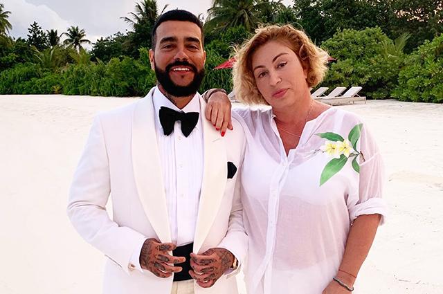 Мама Тимати высказалась на тему разводов и рассказала о расставании сына с Аленой Шишковой