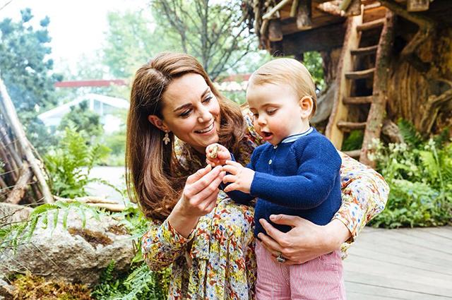 Кейт Миддлтон дала новое интервью: о материнской вине, воспитании детей и тяжелых беременностях