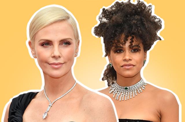 Оскар-2020: разбираем детали звездных образов