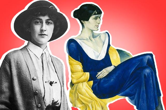 16 модных идей от известных писательниц