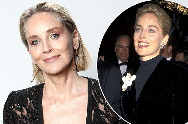 """Шэрон Стоун вспомнила свой конфуз с платьем на """"Оскаре-1996"""": """"Я испугалась и не могла поверить в случившееся"""""""