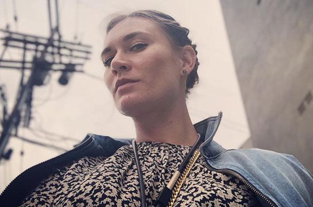Мария Машкова показала нового мужа своей матери