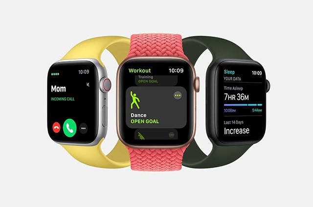Бюджетные смарт-часы, безрамочный iPad и никаких айфонов: Apple презентовала свои новинки