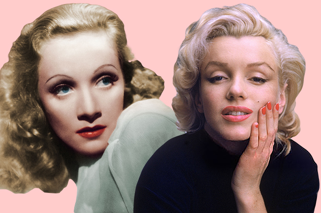 12 голливудских звезд прошлого века, которые делали пластику