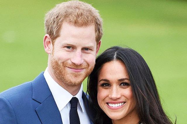 Меган Маркл и принц Гарри представили первый официальный портрет после сложения с себя королевских полномочий