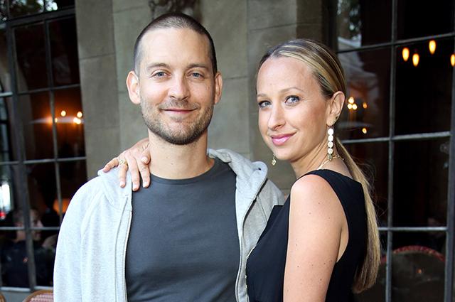 Тоби Магуайр и Дженнифер Майер официально подали на развод спустя 4 года после разрыва