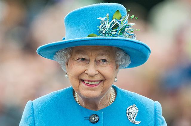 5 секретов шляп королевы Елизаветы II