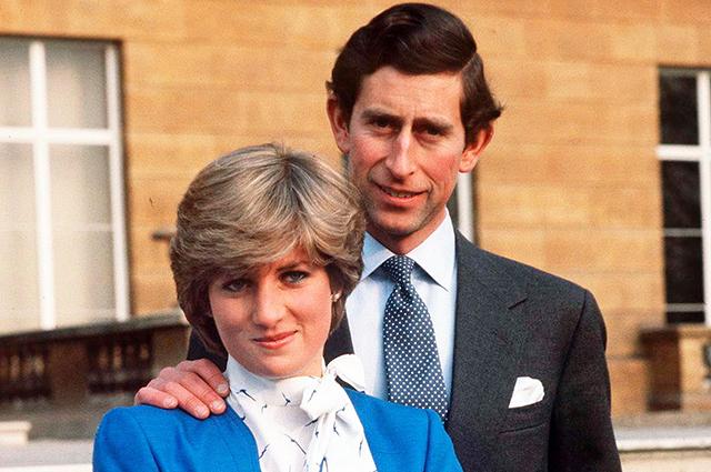 """Фанаты сериала """"Корона"""" атаковали соцсети принца Чарльза из-за его """"жестокого"""" отношения к принцессе Диане"""