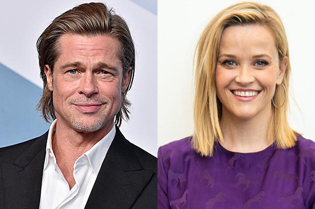 """Брэд Питт, Риз Уизерспун, Зендая и другие звезды станут ведущими премии """"Оскар-2021"""""""