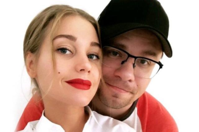 """Гарик Харламов рассказал о браке с Кристиной Асмус: """"Вечная имитация"""""""