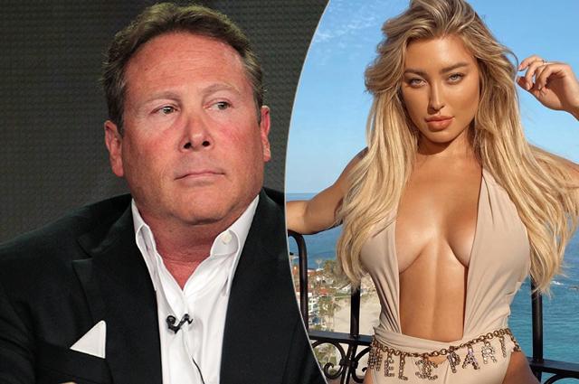 """""""Опозорила и обманула"""": американский миллионер Стивен Клобек судится с бывшей девушкой — вебкам-моделью"""