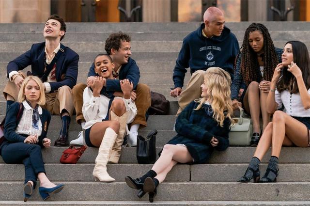 """Что смотреть летом: """"Сплетница"""", """"Локи"""", """"Элита"""" и другие сериалы, которые нельзя пропустить"""