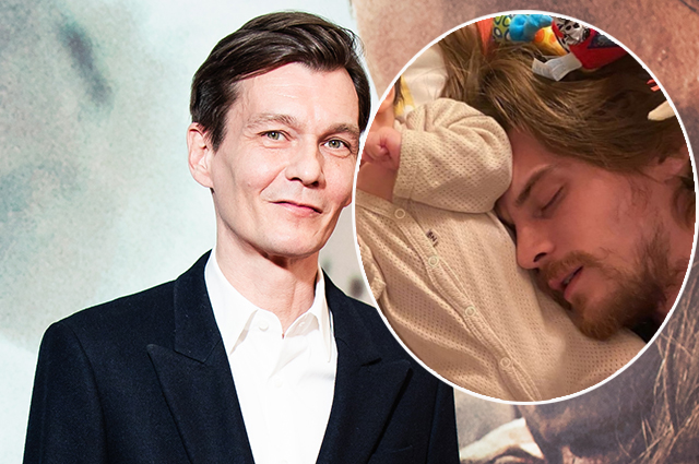 """Филипп Янковский впервые прокомментировал рождение внука: """"Мы с Оксаной, безусловно, счастливы"""""""